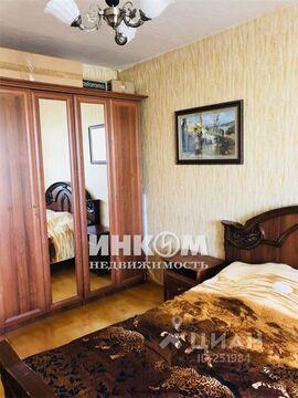Продажа квартиры, Ул. Маршала Савицкого - Фото 2