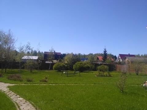 Дача на 12 сотках в СНТ вблизи д. Макеиха, Рузский городской округ. - Фото 5