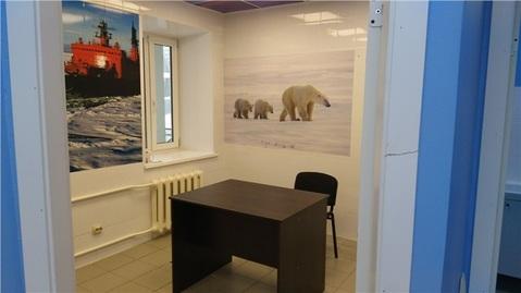 Офис 53м2 по адресу Ломоносова 42а (ном. объекта: 67) - Фото 3