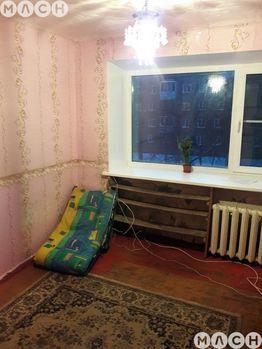 Продажа комнаты, Омск, Ул. Краснознаменная