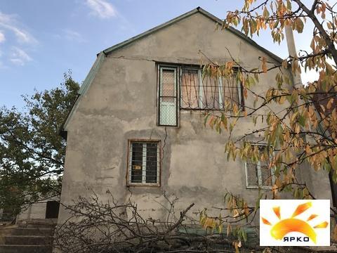 Продажа земельного участка в Симферополе с недостроем. - Фото 1