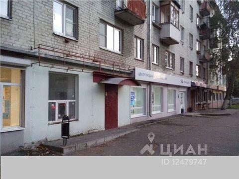 Аренда торгового помещения, Тверь, Волоколамский пр-кт. - Фото 1
