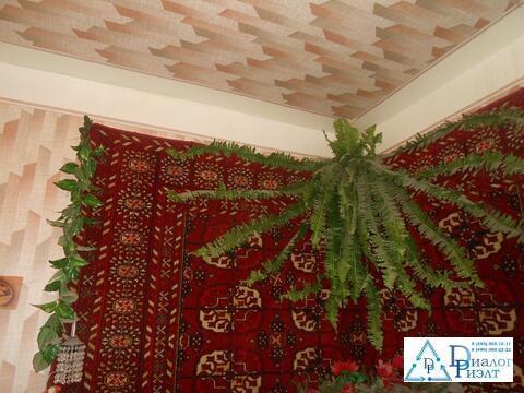 3-ком. квартира в г. Москве, в доме включенном в список реновации - Фото 1
