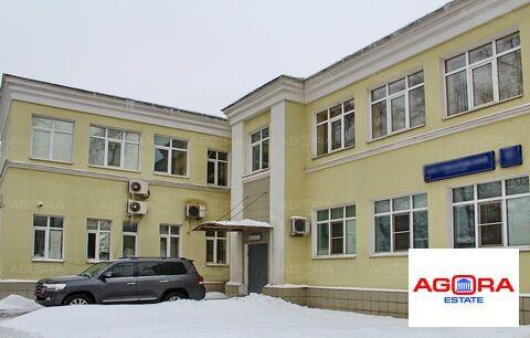 Продажа офиса, м. Чкаловская, Костомаровский пер. - Фото 3