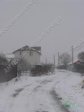 Варшавское ш. 15 км от МКАД, Кленово, Участок 9 сот. - Фото 1