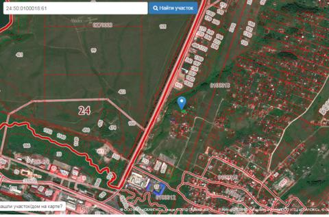 Продам земельный участок ст Бугач, 4 - Фото 1