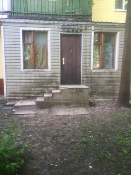 Комната 26м с отдельным входом с улицы в г. Королев, ул. Ленина, д.5 - Фото 2