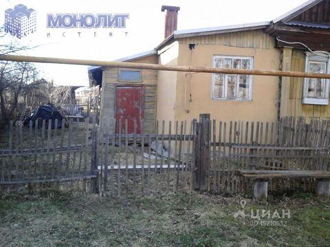Продажа дома, Комарово, Богородский район, Ул. Животноводов - Фото 2