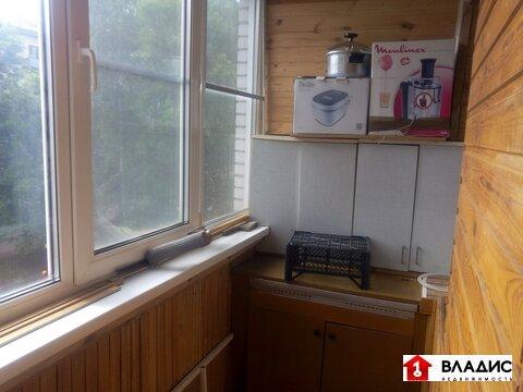 Владимир, Диктора Левитана ул, д.55а, 3-комнатная квартира на продажу - Фото 4
