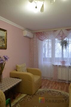 Продается светлая и уютная квартира в панельном доме - Фото 1