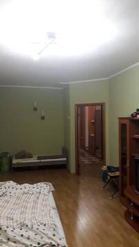 1-комнатная квартира, 49 кв.м, отличный дом с огороженной территорией - Фото 3