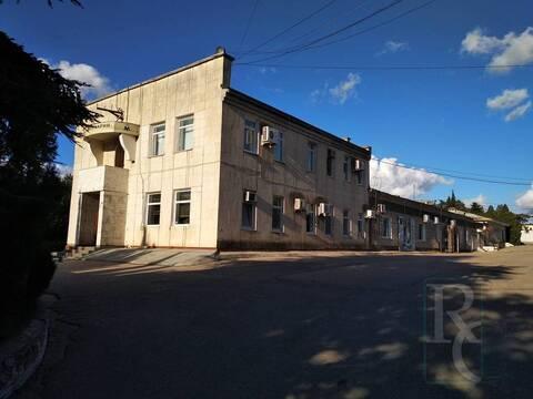 Аренда офиса, Севастополь, Ул. Пролетарская - Фото 4