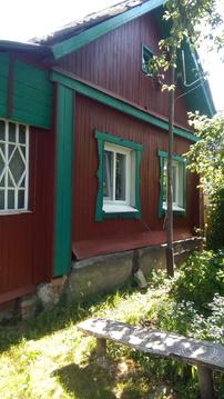 Продается Брусовой дом в городе Александров - Фото 3