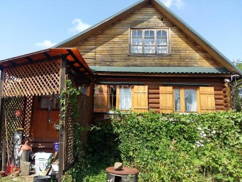 Продажа дома, Звенигород, Микрорайон Супонево - Фото 1