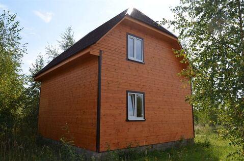 Продажа дома, Строитель, Некрасовский район, 10-я линия - Фото 4