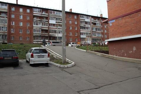 Аренда офиса, Иркутск, Первомайский мкр - Фото 2