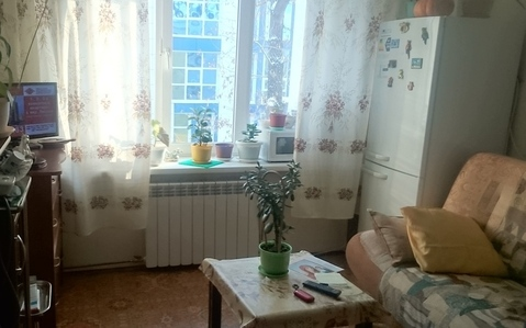 Продаю комнату в центре города с ремонтом - Фото 1