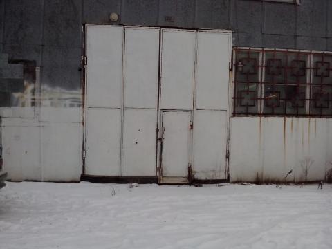 Производственные площади 400 кв.м + 100 кв.м на втором этаже - Фото 3