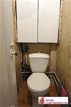 Комната выделенная 17 кв м в 3-к.квартире Удельная, Зеленый городок,12 - Фото 4