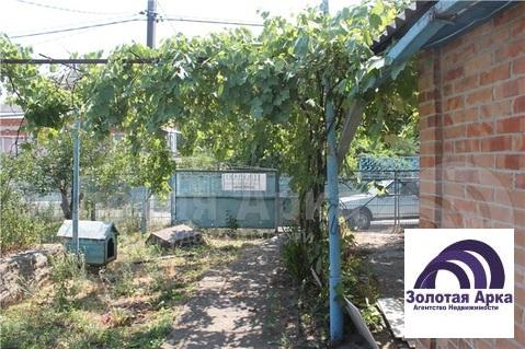 Продажа участка, Динская, Динской район, Хлеборобная 70 улица - Фото 4