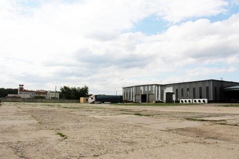 Продажа склада, Проектируемый 4296-й пр. - Фото 3