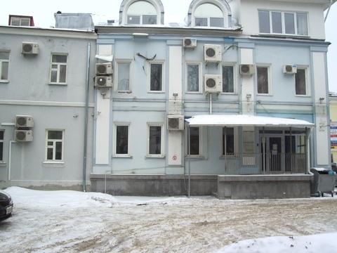 Аренда банковского здания 645 м2 - Фото 2
