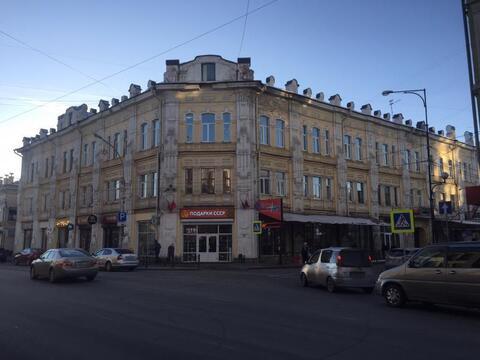 Аренда торгового помещения, Иркутск, Ул. Сухэ-Батора - Фото 5