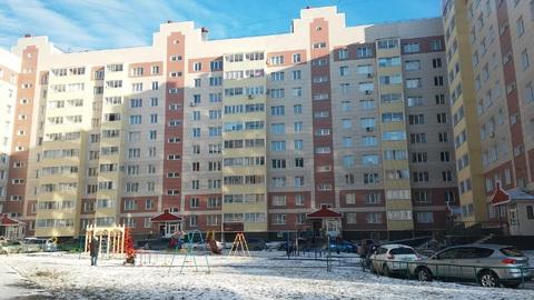 3-к квартира ул. Малахова, 148 - Фото 1