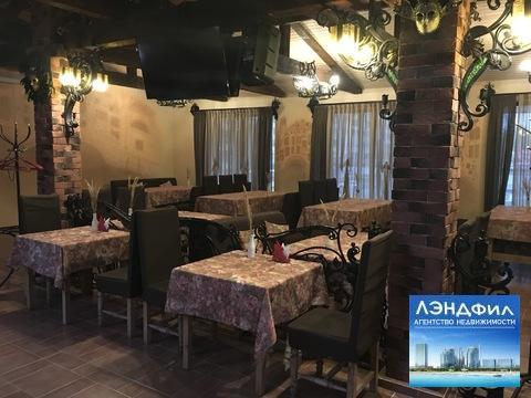 Ресторан, г. Энгельс, ул. Тельмана - Фото 1