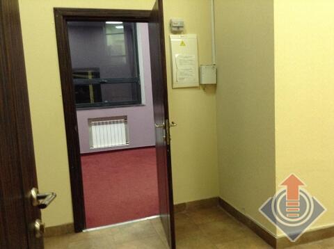 Офис 28 кв.м в аренду в БЦ Нижегородский недалеко от ст.м. Таганская - Фото 4