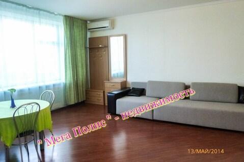 Сдается 4-х комнатная квартира 143 кв.м. в элитном доме ул.Гагарина 27 - Фото 2