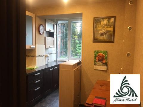 Сдам 2-х комнатную квартиру в Холодово, 25000р/мес+свет - Фото 2