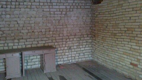 Гараж в ГСК Металлург на Гаражном проезде в г. Подольск - Фото 5