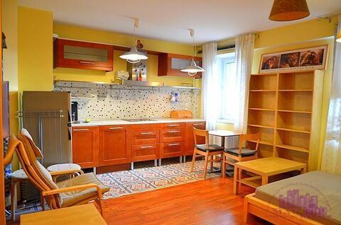 Продается 1-к квартира студия, г.Одинцово ул.Вокзальная д.37к1 - Фото 2