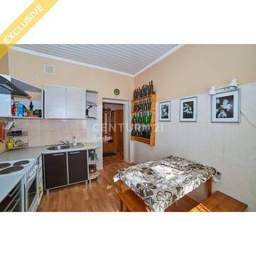 Продажа 3-к квартиры на 1/3 этаже на ул. Дзержинского, д. 39 - Фото 5