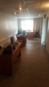 Сдам офисное помещение 54 кв.м. в г.Жуковский, ул. Мичурина, д.7/13 - Фото 4
