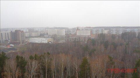 Продажа квартиры, Кольцово, Новосибирский район, Никольский проспект - Фото 3