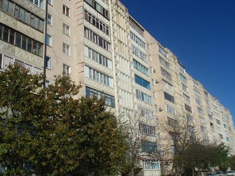 Продаю просторную 3-х комнатную квартиру, ул. Васякина д.190 - Фото 1
