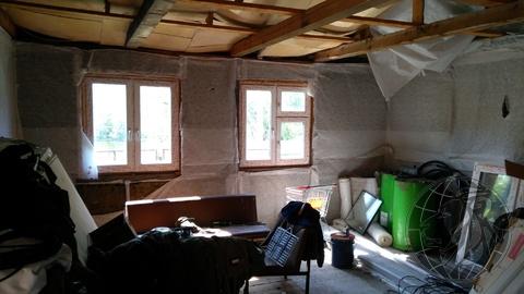 Дом с участком 12 соток в д. Сертякино - Фото 4