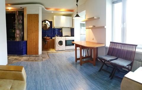 Уютная 2х-комнатная квартира недалеко от м.Полежаевская - Фото 1
