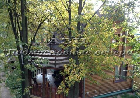Симферопольское ш. 25 км от МКАД, Матвеевское, Дом 85 кв. м - Фото 1