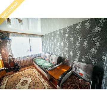 Продается теплая, уютная, светлая кгт в кирпичном доме - Фото 3