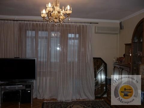 Сдам в аренду 3 комнатную кваритру Русское поле - Фото 1