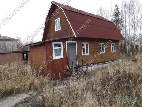 Носовихинское ш. 35 км от МКАД, Воровского, Дача 95 кв. м - Фото 3