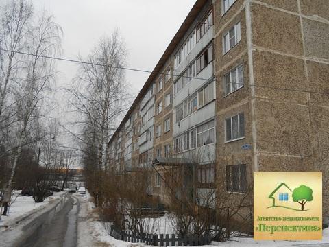 2-комнатная квартира в с. Павловская Слобода, ул. Комсомольская, д. 2 - Фото 2