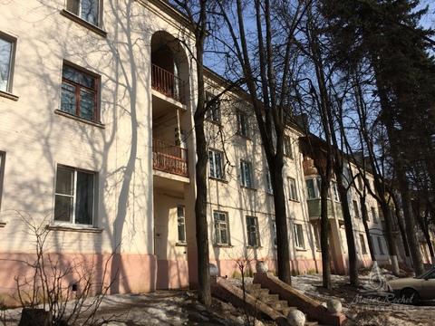 2-комнатная квартира, ул. Советская д. 33 - Фото 1