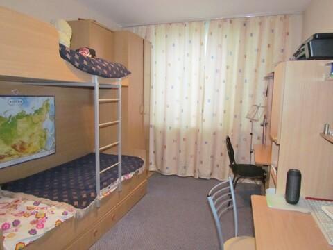 Продается просторная 4-комнатная квартира в самом центре города Чехов - Фото 5