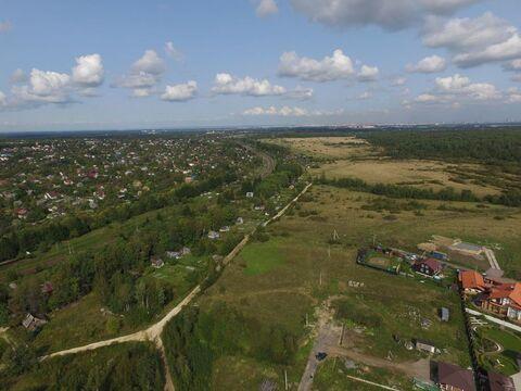 Ломоносовский р-н, д. Пикколово земельный участок 12 соток ИЖС - Фото 3