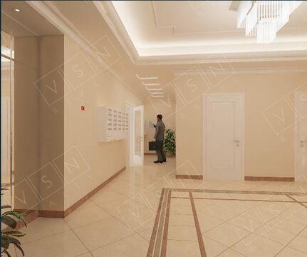 Продается квартира г.Москва, Бульвар Яна Райниса, Купить квартиру в Москве по недорогой цене, ID объекта - 314785752 - Фото 1