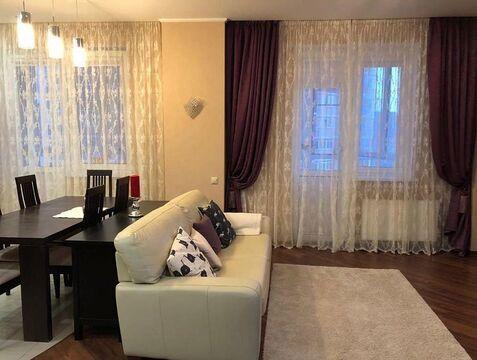 Продается квартира г Краснодар, ул им Яна Полуяна, д 45 - Фото 4
